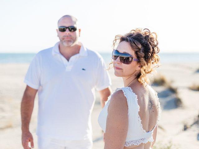 Le mariage de Olivier et Ludivine à Le Cap d'Agde, Hérault 41