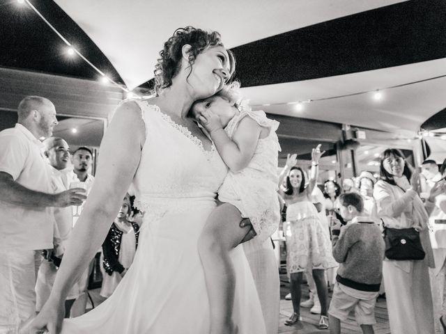 Le mariage de Olivier et Ludivine à Le Cap d'Agde, Hérault 48