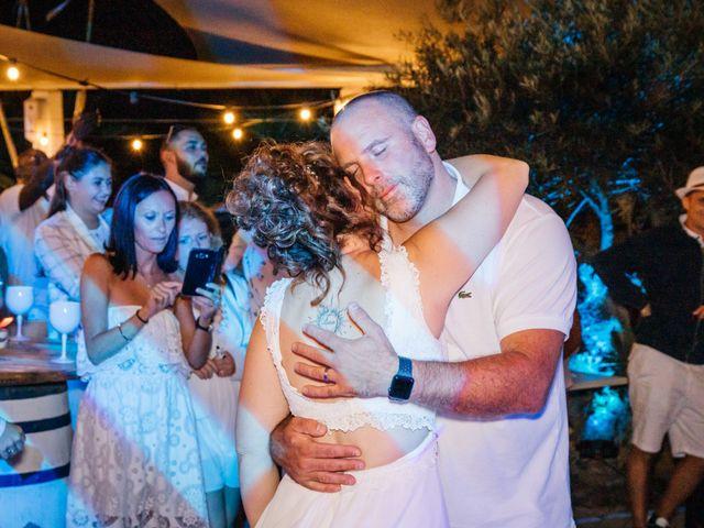 Le mariage de Olivier et Ludivine à Le Cap d'Agde, Hérault 55
