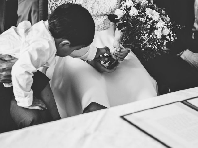 Le mariage de Romain et Mélodie à Saint-Briac-sur-Mer, Ille et Vilaine 10