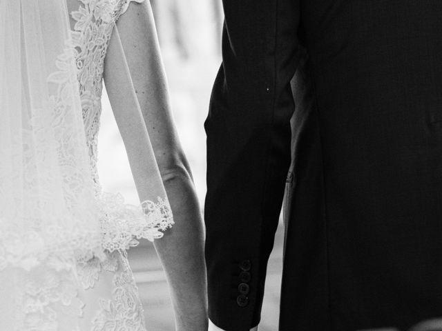 Le mariage de Romain et Mélodie à Saint-Briac-sur-Mer, Ille et Vilaine 16