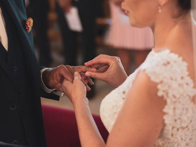 Le mariage de Romain et Mélodie à Saint-Briac-sur-Mer, Ille et Vilaine 17