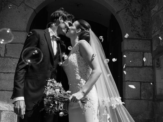 Le mariage de Romain et Mélodie à Saint-Briac-sur-Mer, Ille et Vilaine 18