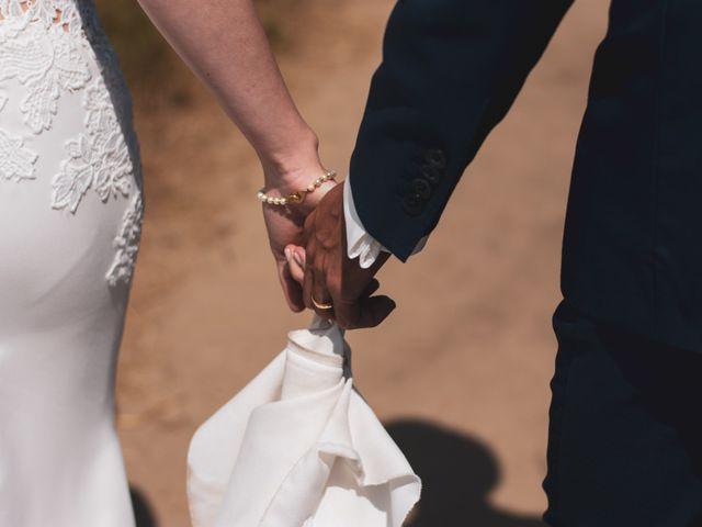 Le mariage de Romain et Mélodie à Saint-Briac-sur-Mer, Ille et Vilaine 20
