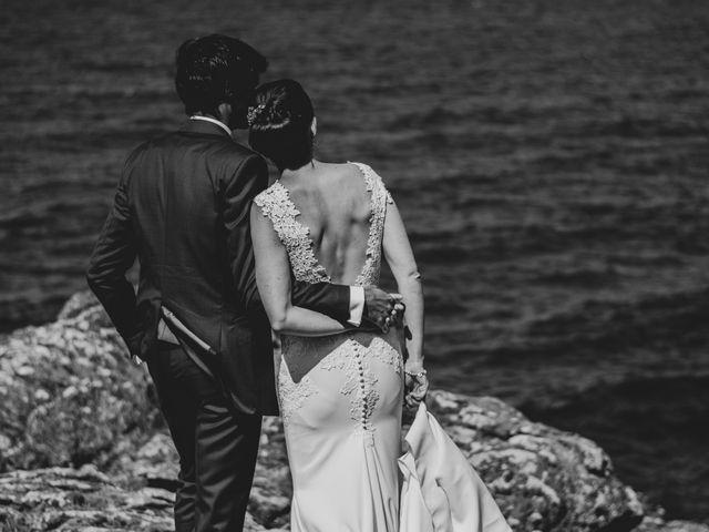 Le mariage de Romain et Mélodie à Saint-Briac-sur-Mer, Ille et Vilaine 23