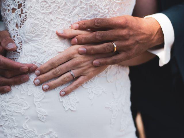 Le mariage de Romain et Mélodie à Saint-Briac-sur-Mer, Ille et Vilaine 25