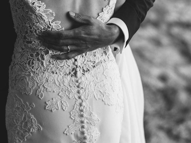 Le mariage de Romain et Mélodie à Saint-Briac-sur-Mer, Ille et Vilaine 28