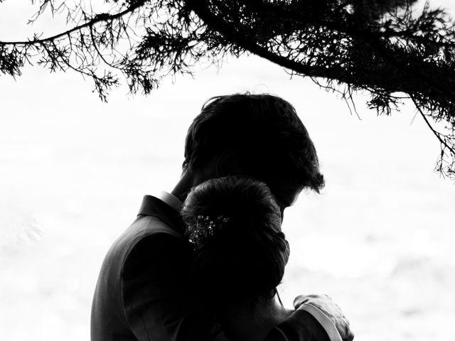 Le mariage de Romain et Mélodie à Saint-Briac-sur-Mer, Ille et Vilaine 29