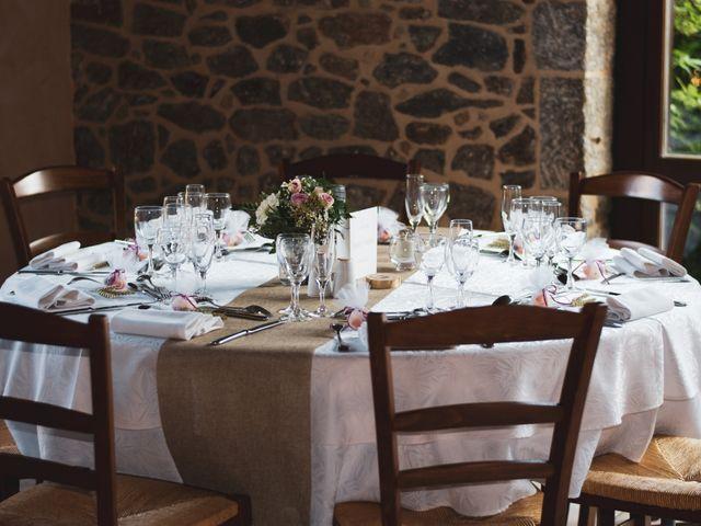 Le mariage de Romain et Mélodie à Saint-Briac-sur-Mer, Ille et Vilaine 37