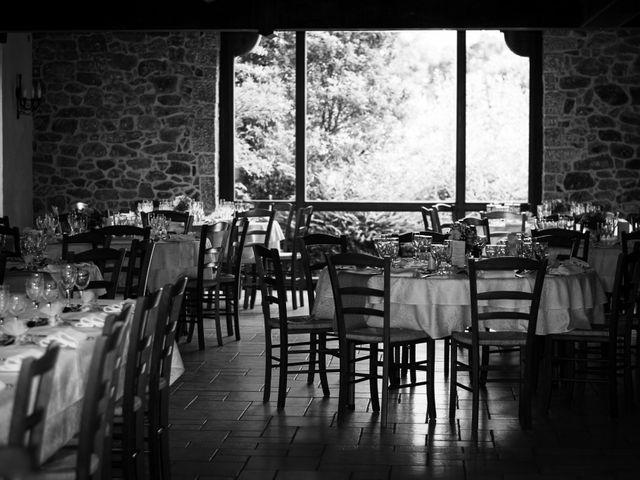 Le mariage de Romain et Mélodie à Saint-Briac-sur-Mer, Ille et Vilaine 40