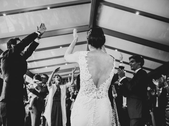 Le mariage de Romain et Mélodie à Saint-Briac-sur-Mer, Ille et Vilaine 53