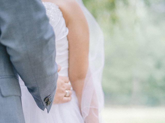 Le mariage de Medhi et Hoa à Castanet-Tolosan, Haute-Garonne 5