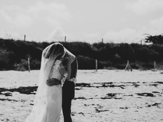 Le mariage de Romain et Mélodie à Saint-Briac-sur-Mer, Ille et Vilaine 31