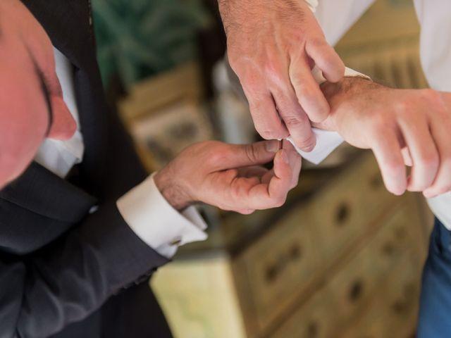 Le mariage de Marc et Mareva à Bordeaux, Gironde 15