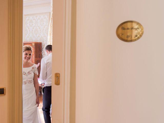 Le mariage de Marc et Mareva à Bordeaux, Gironde 26