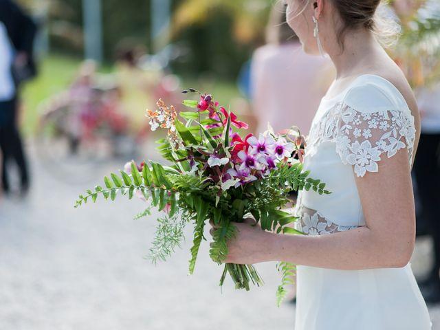 Le mariage de Marc et Mareva à Bordeaux, Gironde 28