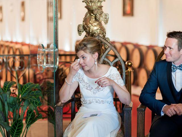 Le mariage de Marc et Mareva à Bordeaux, Gironde 31