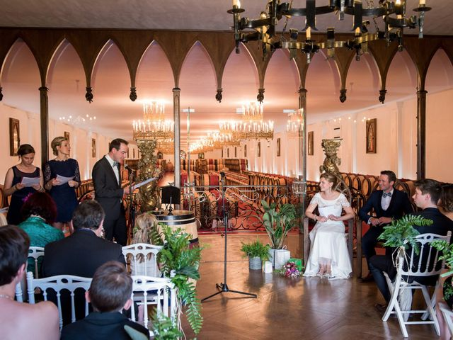 Le mariage de Marc et Mareva à Bordeaux, Gironde 32