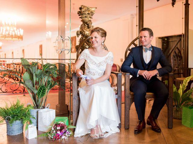Le mariage de Marc et Mareva à Bordeaux, Gironde 33