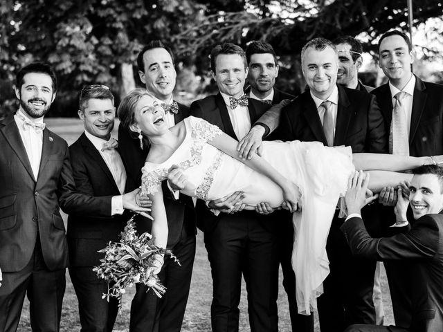 Le mariage de Marc et Mareva à Bordeaux, Gironde 34