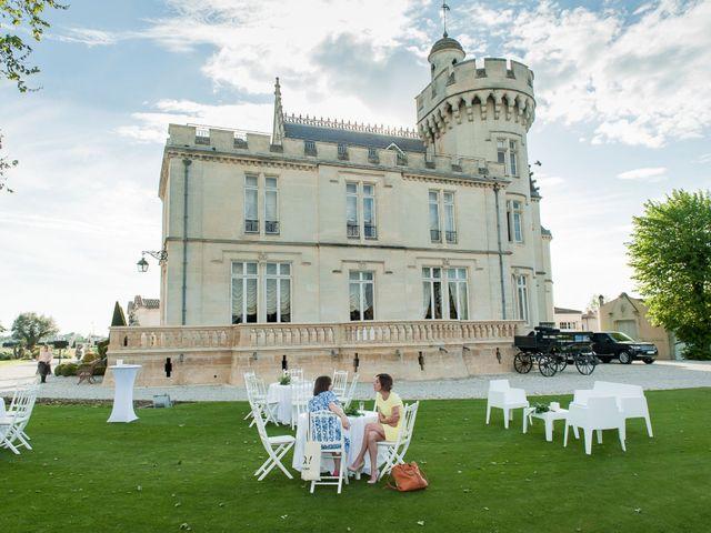 Le mariage de Marc et Mareva à Bordeaux, Gironde 37