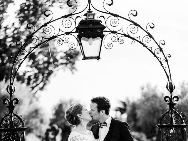 Le mariage de Marc et Mareva à Bordeaux, Gironde 38