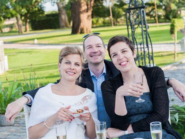 Le mariage de Marc et Mareva à Bordeaux, Gironde 45