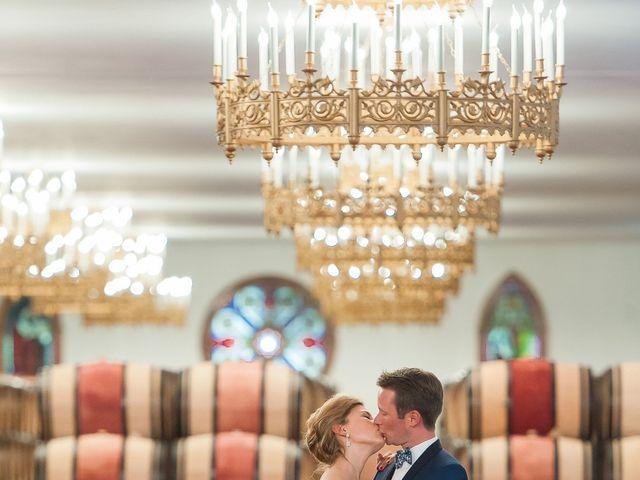 Le mariage de Marc et Mareva à Bordeaux, Gironde 48
