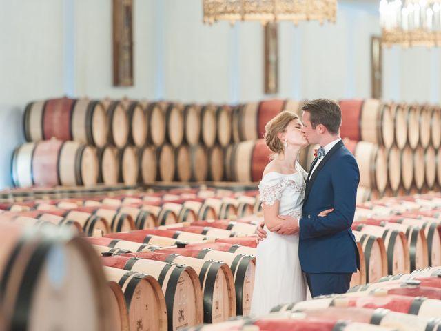 Le mariage de Marc et Mareva à Bordeaux, Gironde 49
