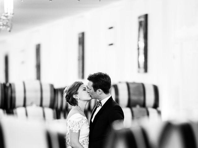 Le mariage de Marc et Mareva à Bordeaux, Gironde 50