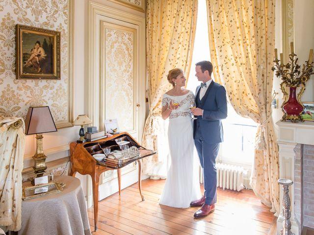Le mariage de Marc et Mareva à Bordeaux, Gironde 54