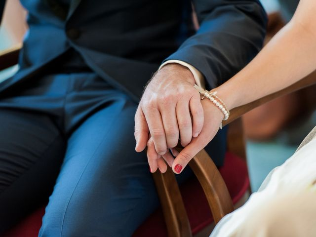 Le mariage de Marc et Mareva à Bordeaux, Gironde 57