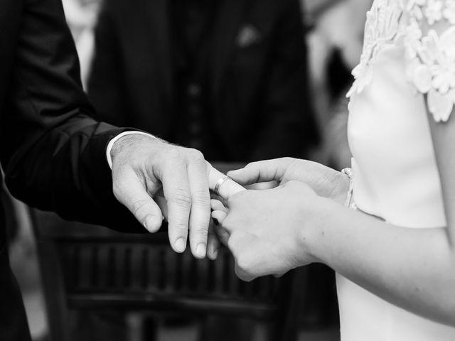 Le mariage de Marc et Mareva à Bordeaux, Gironde 59
