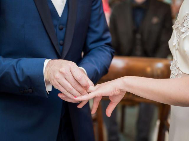 Le mariage de Marc et Mareva à Bordeaux, Gironde 60
