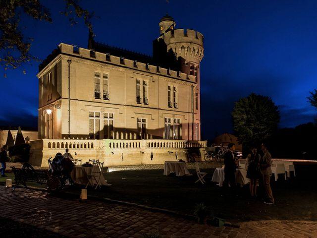Le mariage de Marc et Mareva à Bordeaux, Gironde 61