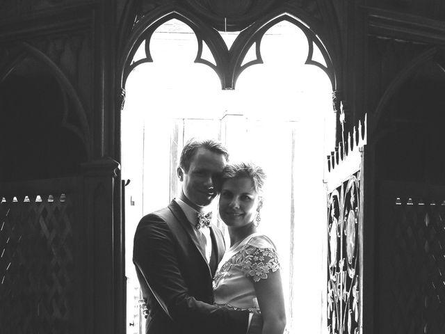 Le mariage de Marc et Mareva à Bordeaux, Gironde 64
