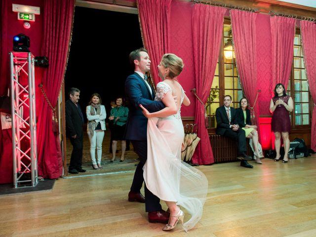 Le mariage de Marc et Mareva à Bordeaux, Gironde 67