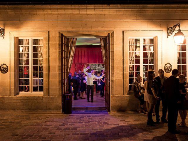 Le mariage de Marc et Mareva à Bordeaux, Gironde 73