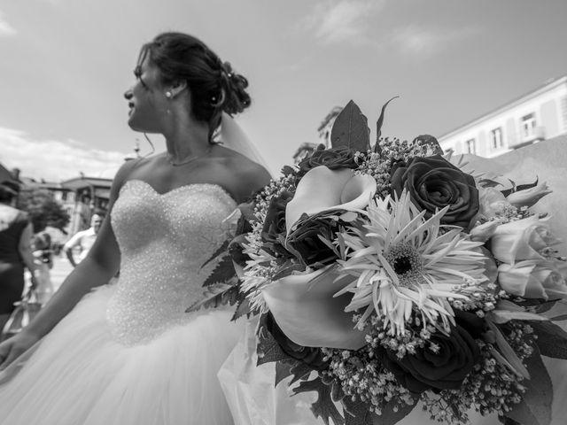 Le mariage de Romain et Marie à Belfort, Territoire de Belfort 7