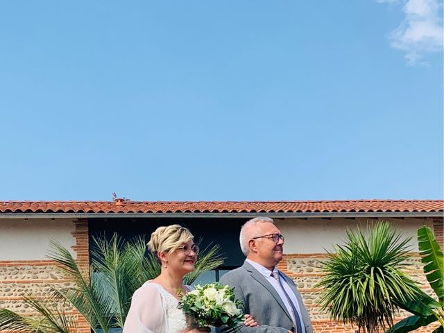 Le mariage de Nicolas et Émelyne à Plaisance-du-Touch, Haute-Garonne 2