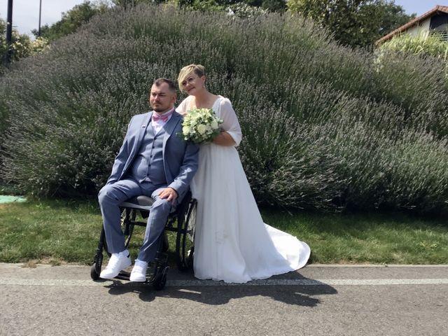 Le mariage de Nicolas et Émelyne à Plaisance-du-Touch, Haute-Garonne 5