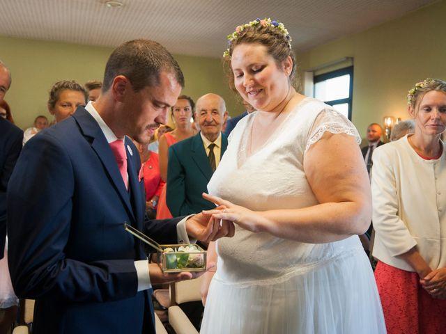 Le mariage de Alexandre et Amandine à Bonchamp-lès-Laval, Mayenne 3