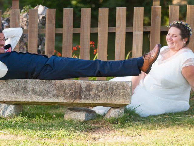 Le mariage de Alexandre et Amandine à Bonchamp-lès-Laval, Mayenne 13