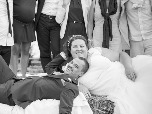 Le mariage de Alexandre et Amandine à Bonchamp-lès-Laval, Mayenne 48