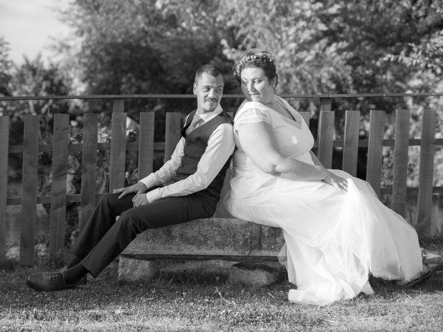 Le mariage de Alexandre et Amandine à Bonchamp-lès-Laval, Mayenne 49