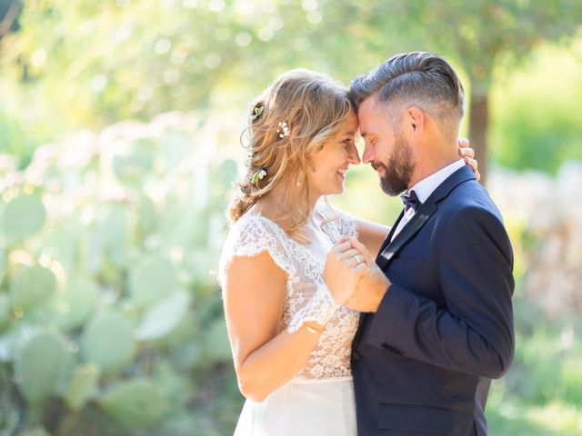 Le mariage de Virginie et Sébastien