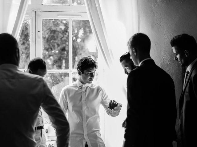 Le mariage de Mathieu et Claire à Tarascon, Bouches-du-Rhône 2