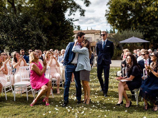 Le mariage de Mathieu et Claire à Tarascon, Bouches-du-Rhône 13