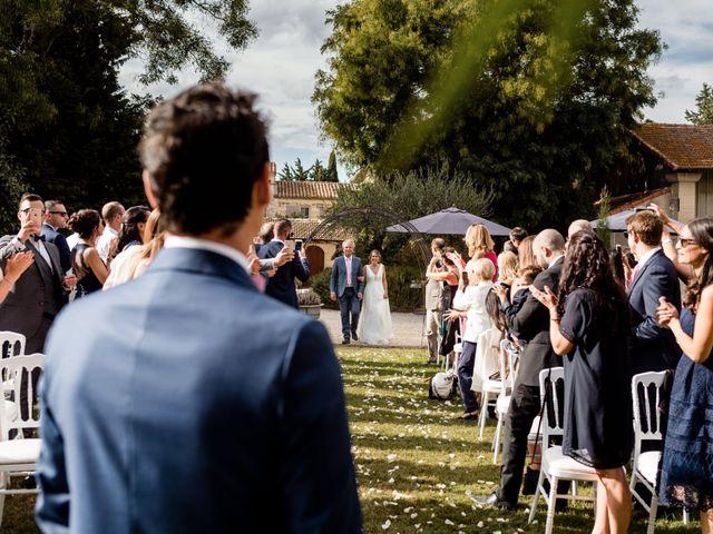 Le mariage de Mathieu et Claire à Tarascon, Bouches-du-Rhône 14