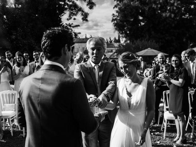Le mariage de Mathieu et Claire à Tarascon, Bouches-du-Rhône 15